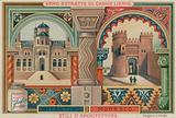 Byzantine and Moorish