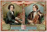 Rubinstein and Wilhelmj