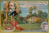 Verdi's Birthplace in Roncole