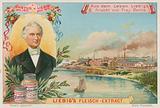 Justus von Liebig: View of Fray-Bentos