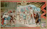 Masaniello, The King of Naples