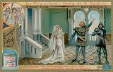 The Wedding of Leonora and Manrico