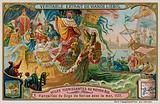 Marriage of the Doge and the Adriatic