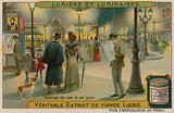 Modern (20th Century) Street Lamps