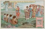 Japanese wedding ceremonies