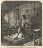 The dead resuscitated
