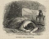 The Assassination of President Lincoln; Doomed and deserted
