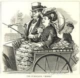 Representative Derby Women: The Publican's Missis