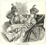 Representative Derby Women: A foreign importation