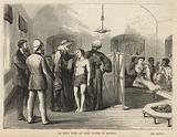 An hour with an Arab slaver in Bassora