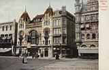 Rembrandt Theatre, Amsterdam