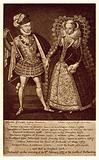 Henry Stuart Lord Darnley, Mary Queen Of Scots
