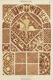 Middle Ages, Stone Mosaic