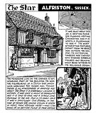 The Star, Alfriston, Sussex