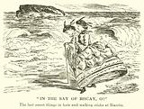 In the Bay of Biscay, O!
