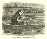 "The ""Silent Highway""-Man"