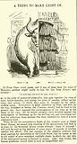 Punch cartoon: Animal rights