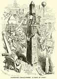 Cleopatra's Needle-Woman, A Sight of Sites!