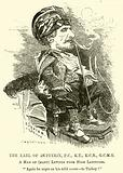 The Earl of Dufferin, PC, KT, KCB, GCMG, A Man of (many) Letters from High Latitudes