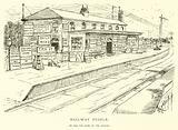 Railway Puzzle