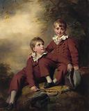 The Binning Children