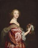 Catherine Howard, Lady d'Aubigny