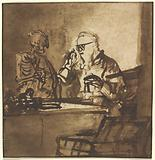 Death and the Miser