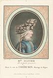 Mademoiselle Olivier