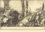 The Triumph of Death: Departure (Le triomphe de la mort: Le depart)