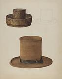 Man's Straw Hat