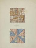 Squares of Patchwork