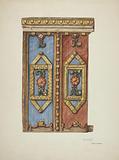 Pulpit Panel