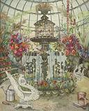 Conservatory Fountain