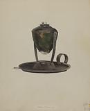 Whaler Lamp