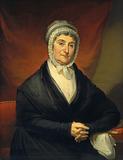 Ann Old Coleman (Mrs Robert Coleman)