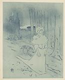 The Manor Lady or the Omen (La chatelaine ou le tocsin)