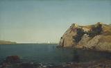 Beacon Rock, Newport Harbor