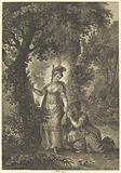 La fiancee du roi de Garbe: L'arbre