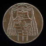Shield of Arms of Estouteville