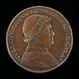 Giuliano della Rovere, 1443–1513, afterwards Pope Julius II, 1503