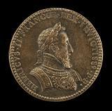 Henri II, 1519–1559, King of France 1547