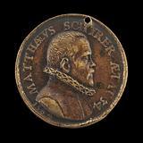 Matthaus Schyrer, born 1550, Printer