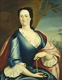 Elizabeth Fulford Welshman