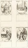 St Mary of Mont Carmel; St Raineldis; St Alexis; St Arnold of Metz