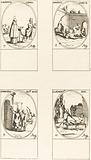 St Albert of Sicliy, Carmelite; St Marinus; St Demetrius and Companions; St Lauren