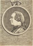 J D'Alembert