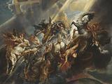 The Fall of Phaeton