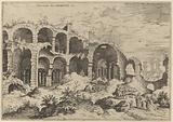 Third View of the Colosseum