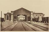 Toulon, Gare (Toulon, Train Station)
