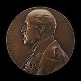 Amable-Charles Franquet, 1840–1919, Comte de Franqueville